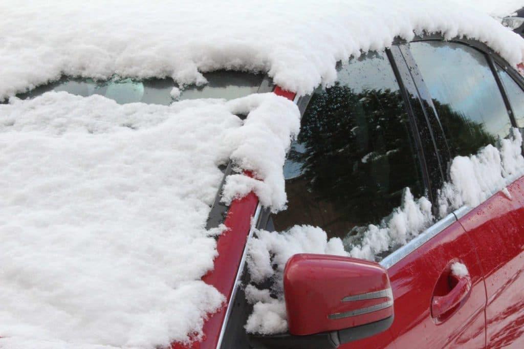 Der Winterratgeber für Autofahrer