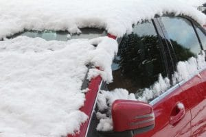 Auto-Winter-Ratgeber
