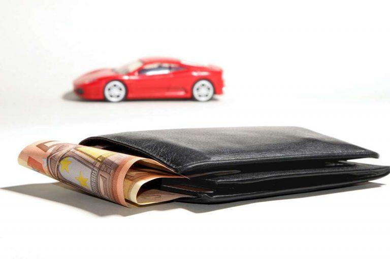 Auto finanzieren