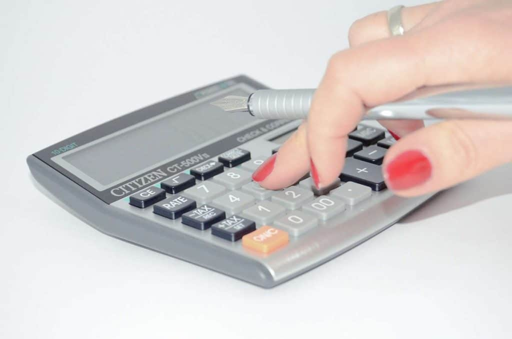 Leasing Kosten ueberpruefen