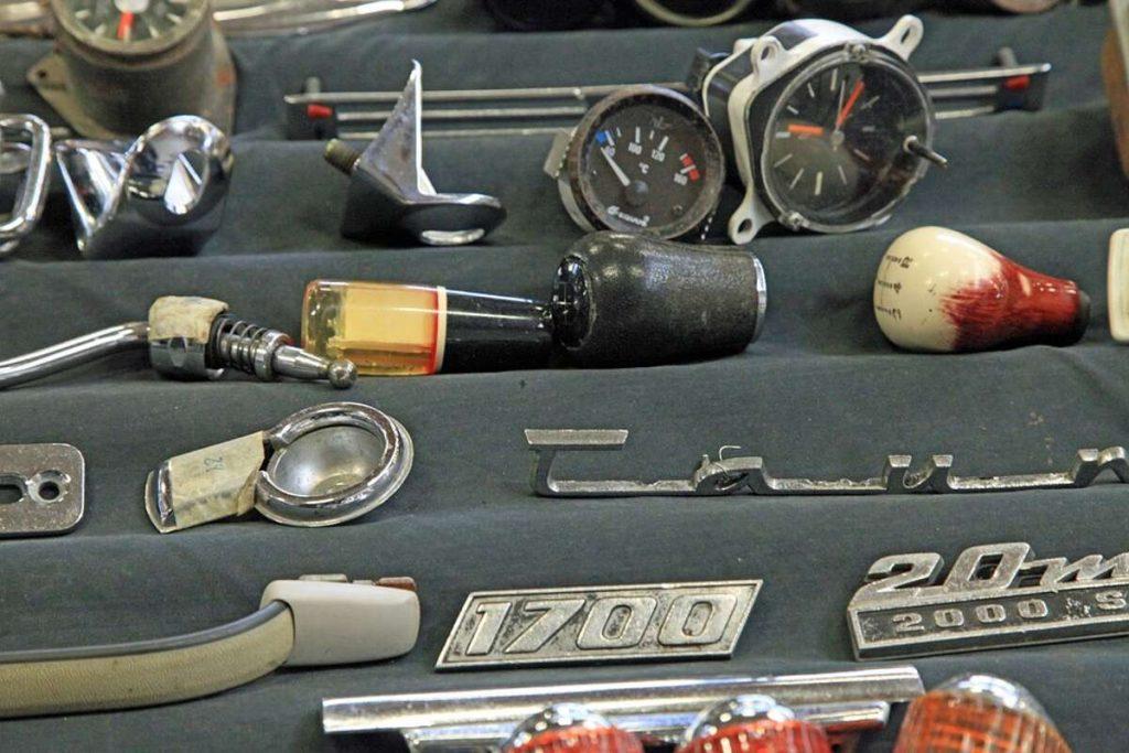 gebrauchte Autoteile