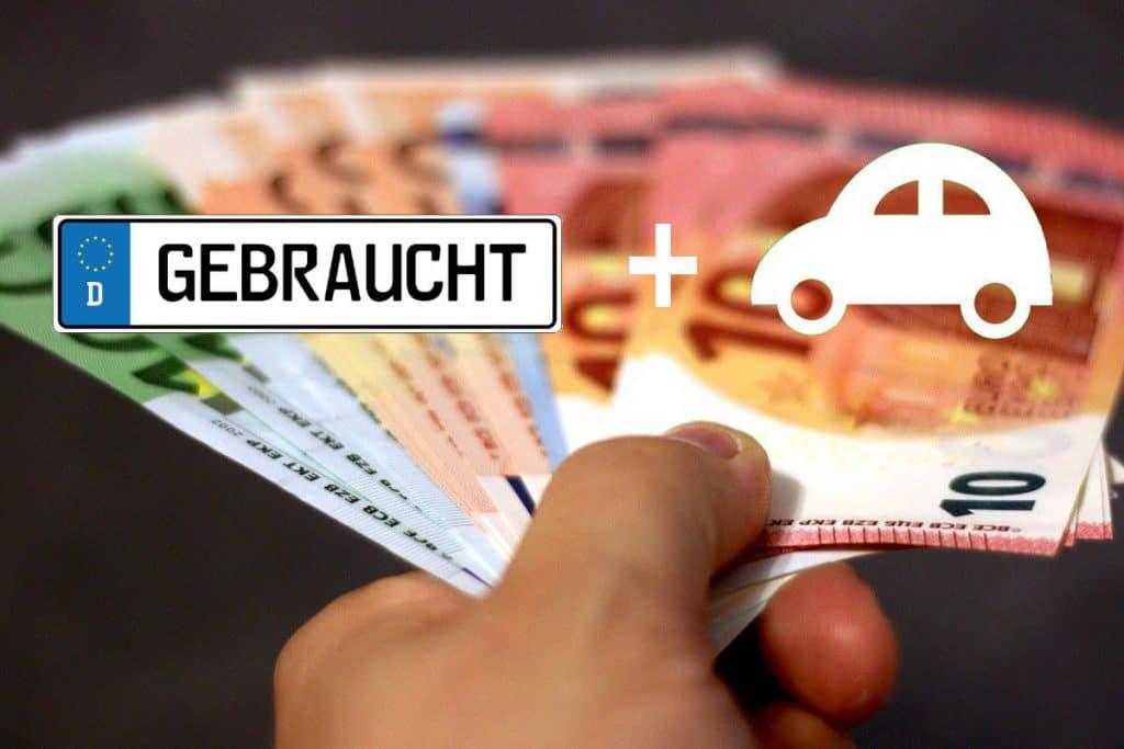 Gebrauchtwagenmarkt - Was gilt es zu beachten!