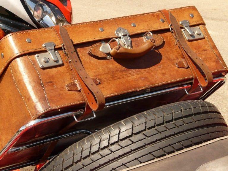 Urlaubscheckliste fürs Auto